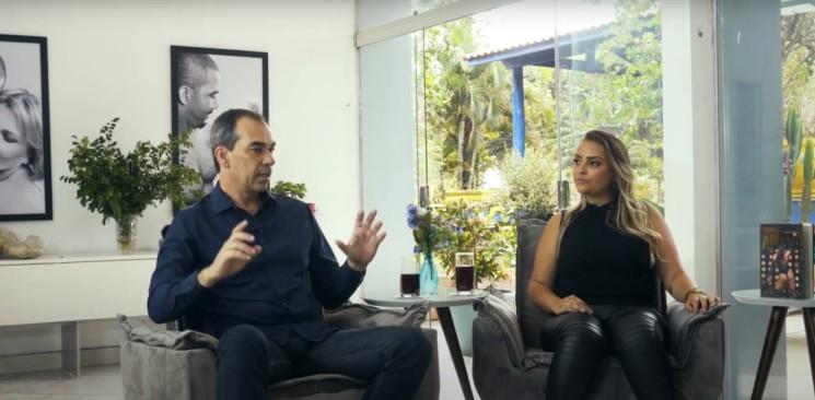 Entrevista com Lucimara Parisi